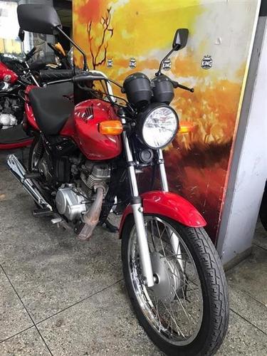 honda 125 fan motos