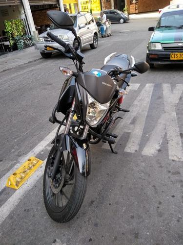 honda 125 moto