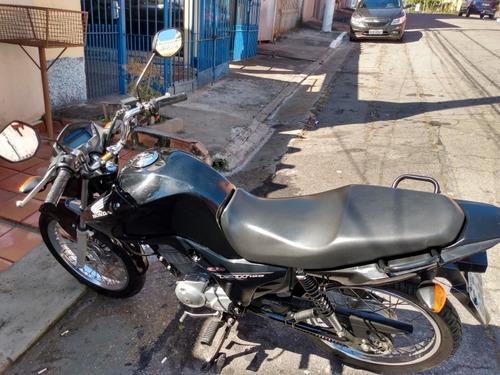 honda  125cc esd