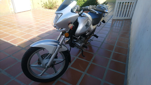 honda 125cc moto