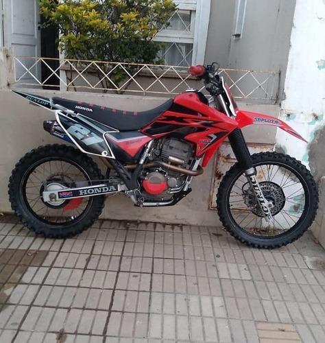 honda +12814001324 honda xr 250