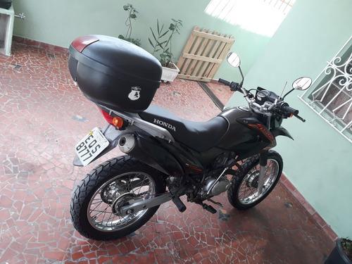 honda 150 2011