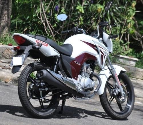 honda 150 cc particular