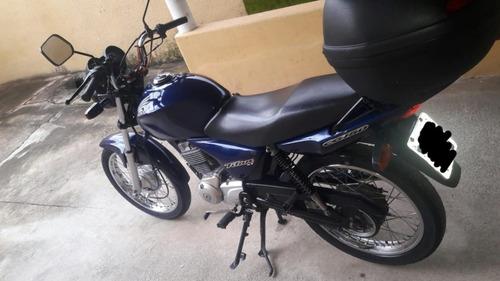 honda 150 cc rua