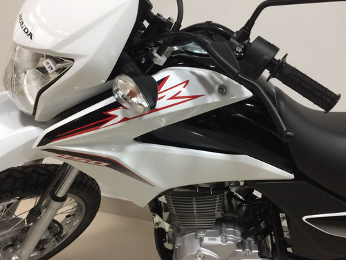 honda 150 enduro motos