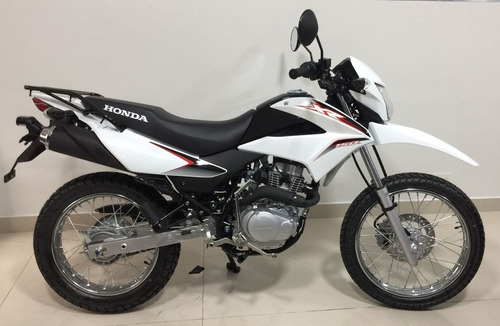 honda 150 enduro motos