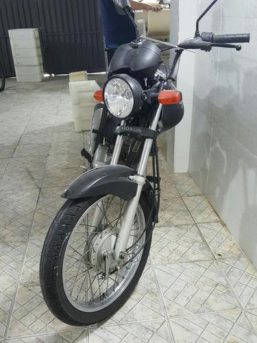 honda 150 esi 2010