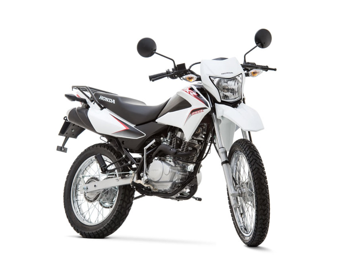 honda xr150 negra 2018 0km xr 150 avant motos en mercado libre. Black Bedroom Furniture Sets. Home Design Ideas