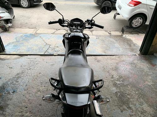 honda 150 titan moto