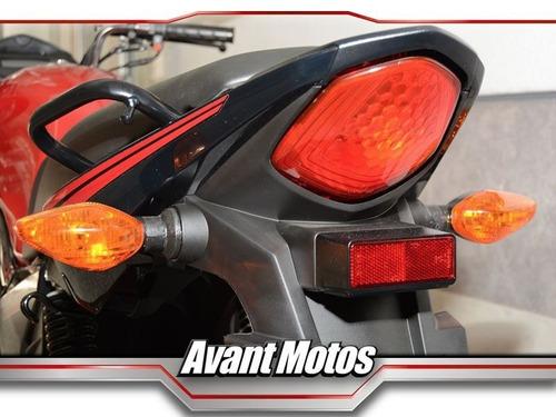 honda 150 titan motos