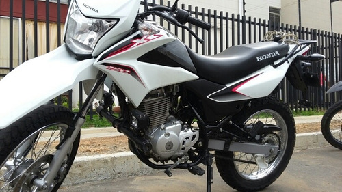 honda 150l moto