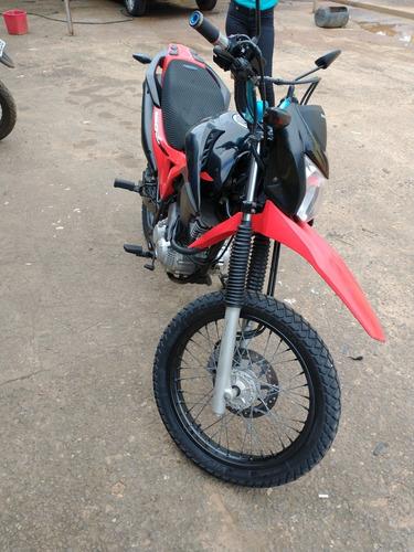honda 160 cc