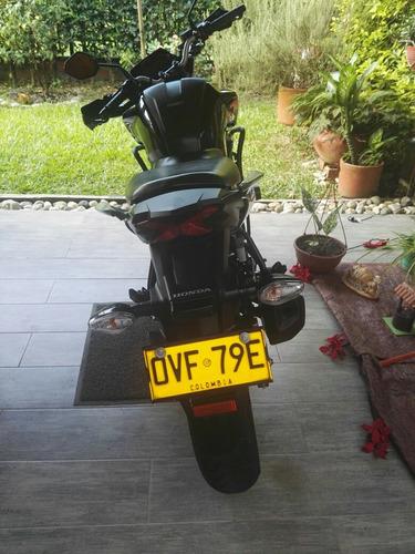 honda 160 moto