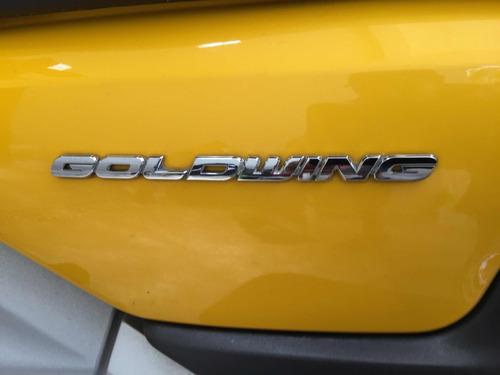 honda 1800 goldwing