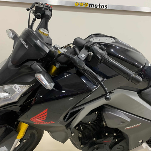 honda 190 moto