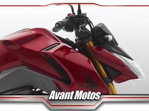 honda 190 motos
