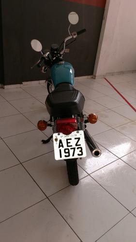 honda 1977 bolinha 1992