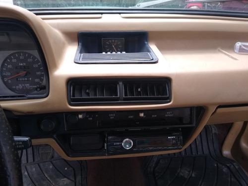 honda 1981