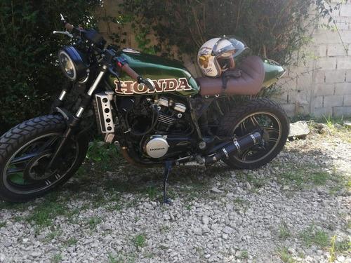 honda 1985