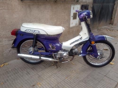 honda 1995