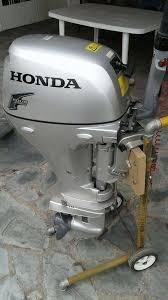 honda 20 hp 4 tiempos ecologico arran. manual pata corta 0km