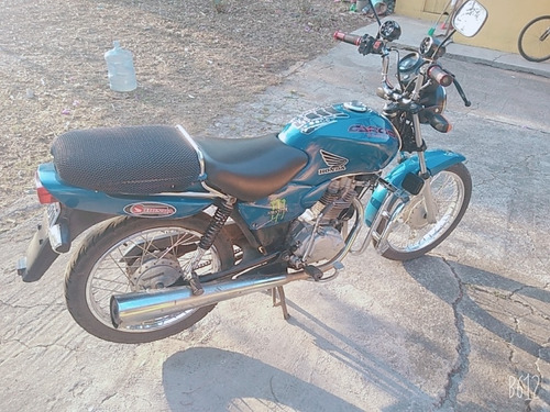 honda 2004