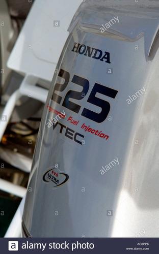honda 225 hp 4 tiempos okm en caja año 2017 en caja sin uso