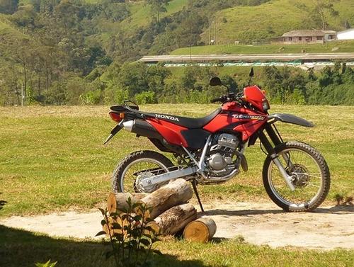 honda 250 moto
