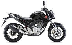 honda 250 motos