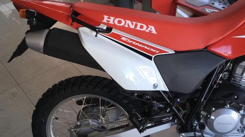 honda 250 tornado moto