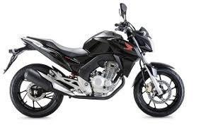 honda 250 twister cbx motos
