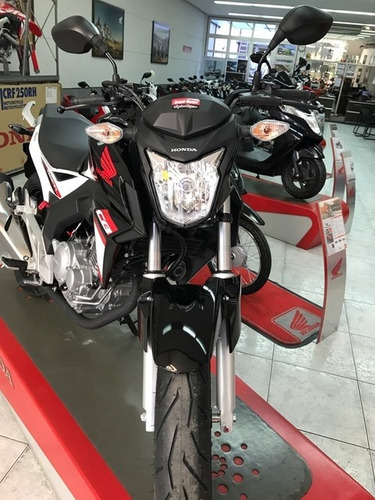 honda 250 twister motos