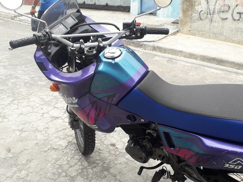 honda 350