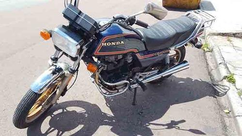 honda 450 custom