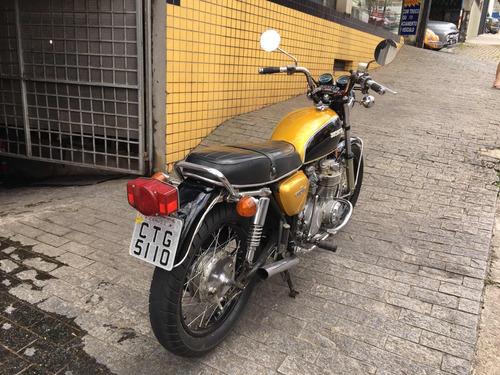 honda 450 moto