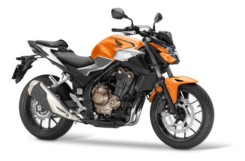honda 500 motos