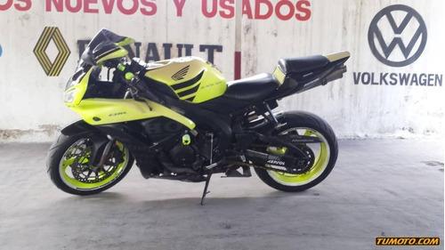 honda 501 cc o más