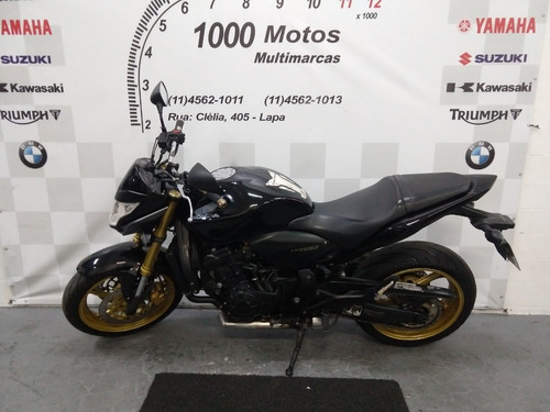 honda 600 moto