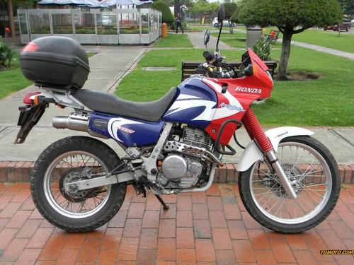 honda 650 cc 1994