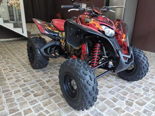 honda 700cc top de linha