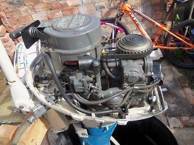honda 7.5 hp
