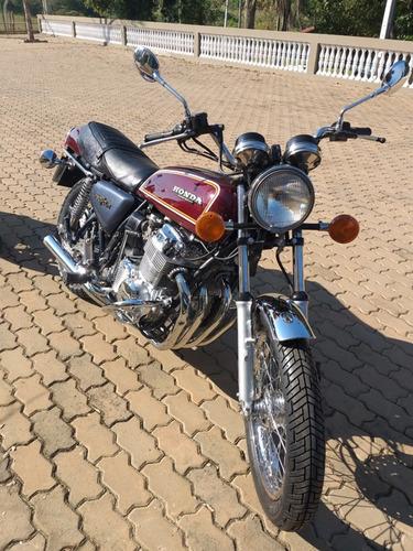 honda 750 four
