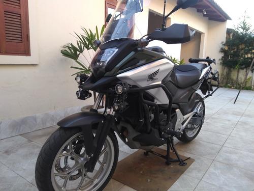 honda 750 moto
