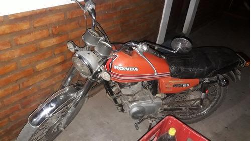 honda 81