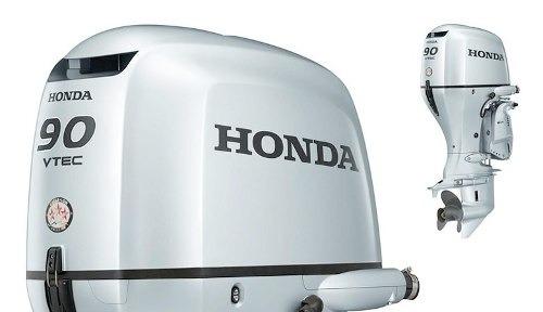 honda 90 hp 4 tiempos okm en caja año 2019 en caja sin uso