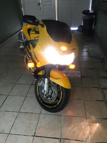 honda 900rr 1999