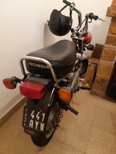 honda 96