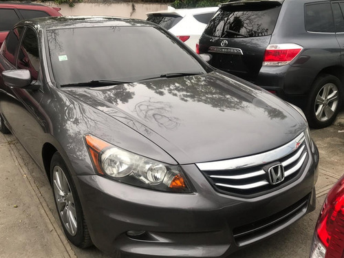 honda accord 12 v6 full