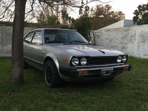 honda accord 1980