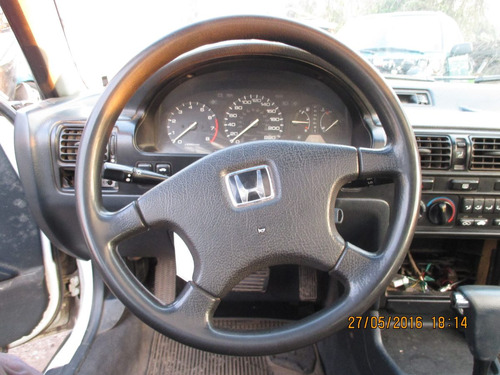 honda accord 1990-1993 en desarme